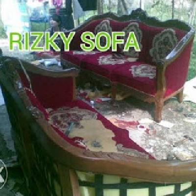Service Sofa Cimahi Bandung Album 1