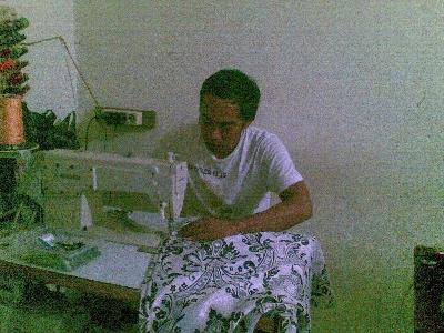 Service Sofa Cimahi Bandung Berpengalaman